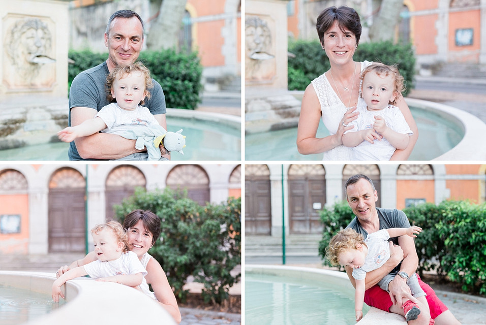 shooting famille  - photographe var - ph