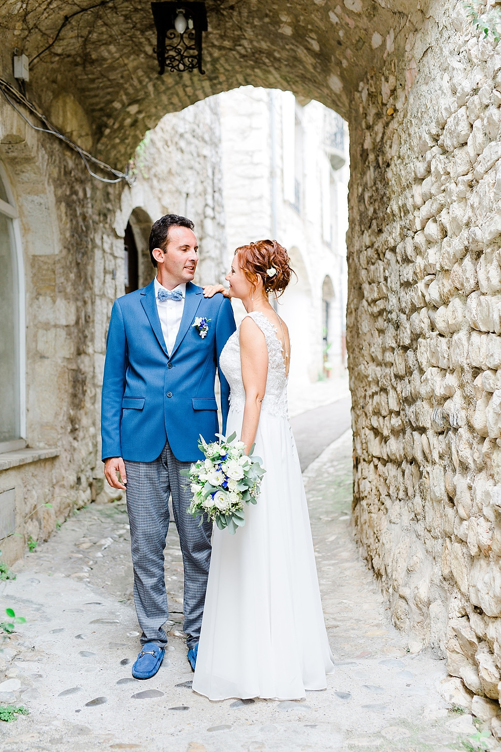 Photographe mariage fine art couple beloved var provence french riviera