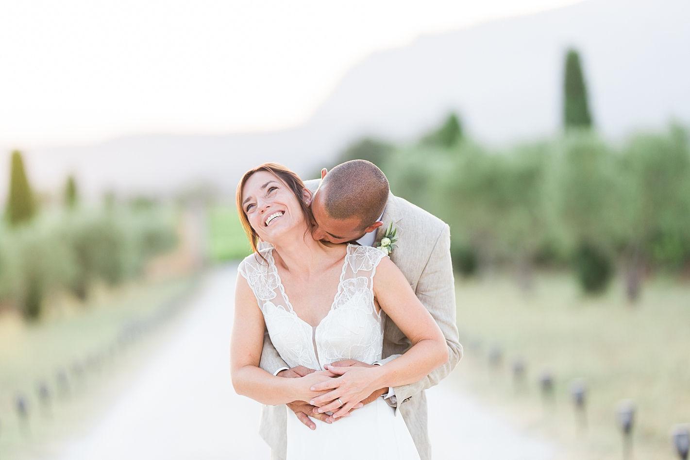 mariage mas des auréliens