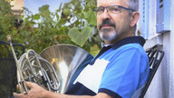 Musician Profile: Keith Green, Second Horn