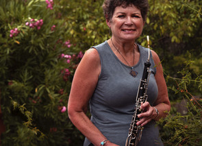 Musician Profile: Janet Archibald, English Horn/Third Oboe