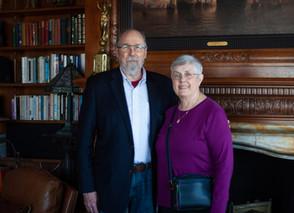 Audience Spotlight: Bob and Terri Ryan