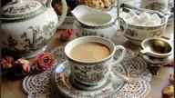 Superfan Profile: Ann Rosenfeld, Tea Maiden