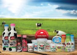 Farm Fresh Products