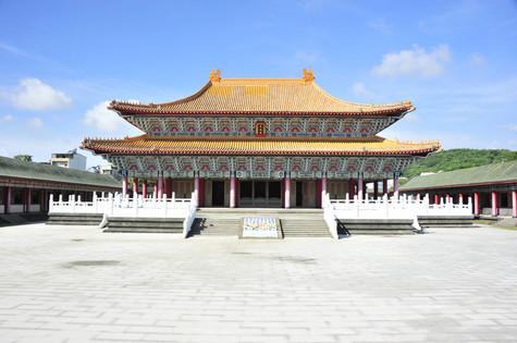高雄左營-孔廟