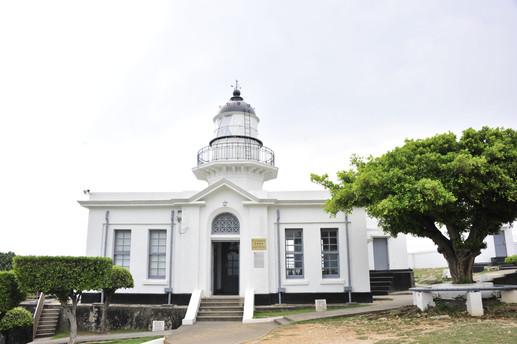 旗津半島-旗后燈塔
