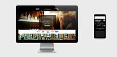 INDOCHINE KITCHEN - WEBSITE