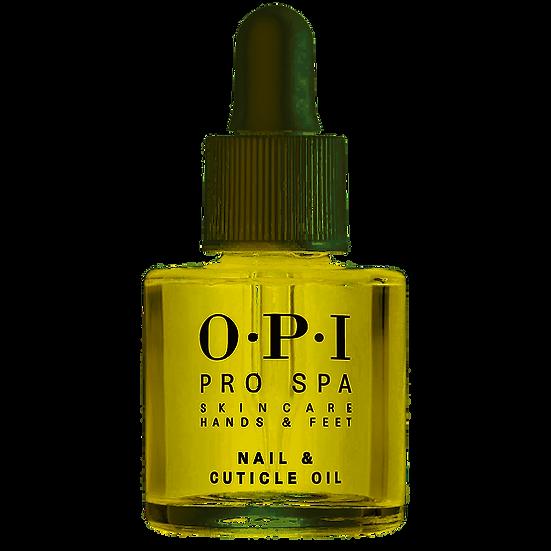 OPI PRO SPA NAIL & CUTICLE OIL (8.6ML)