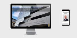 MALCOLM PACIFIC IMMIGRATION - WEB DESIGN