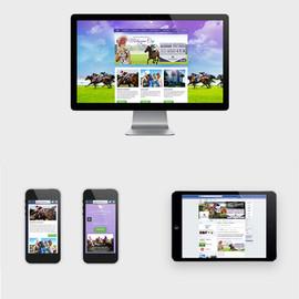 ELLERSLIE RACES - WEBSITE