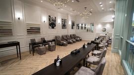 The Art of Nails - Interior Design