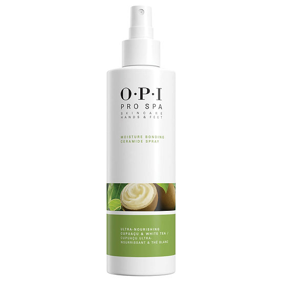 OPI PRO SPA MOISTURE BONDING CERAMIDE SPRAY ( 225ML)