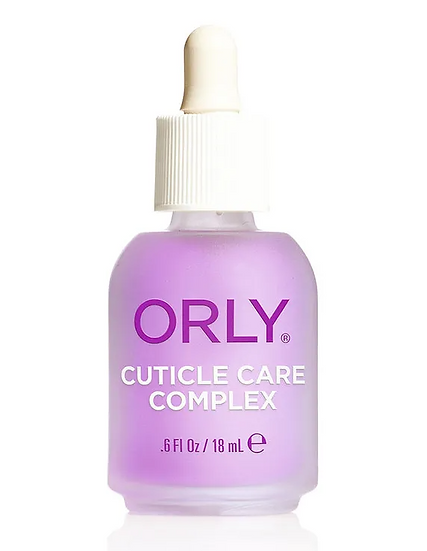 ORLY CUTICLE CARE COMPLEX (18ML)