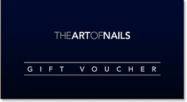 The art of nails albany nail salon art of nails gift voucher prinsesfo Images