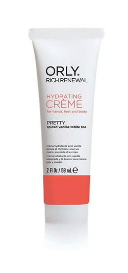 ORLY RICH RENEWAL HYDRATING CREME (44ML)