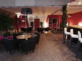 pole dance orléans bar salon