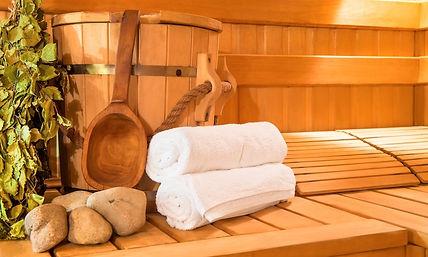 sauna orléans