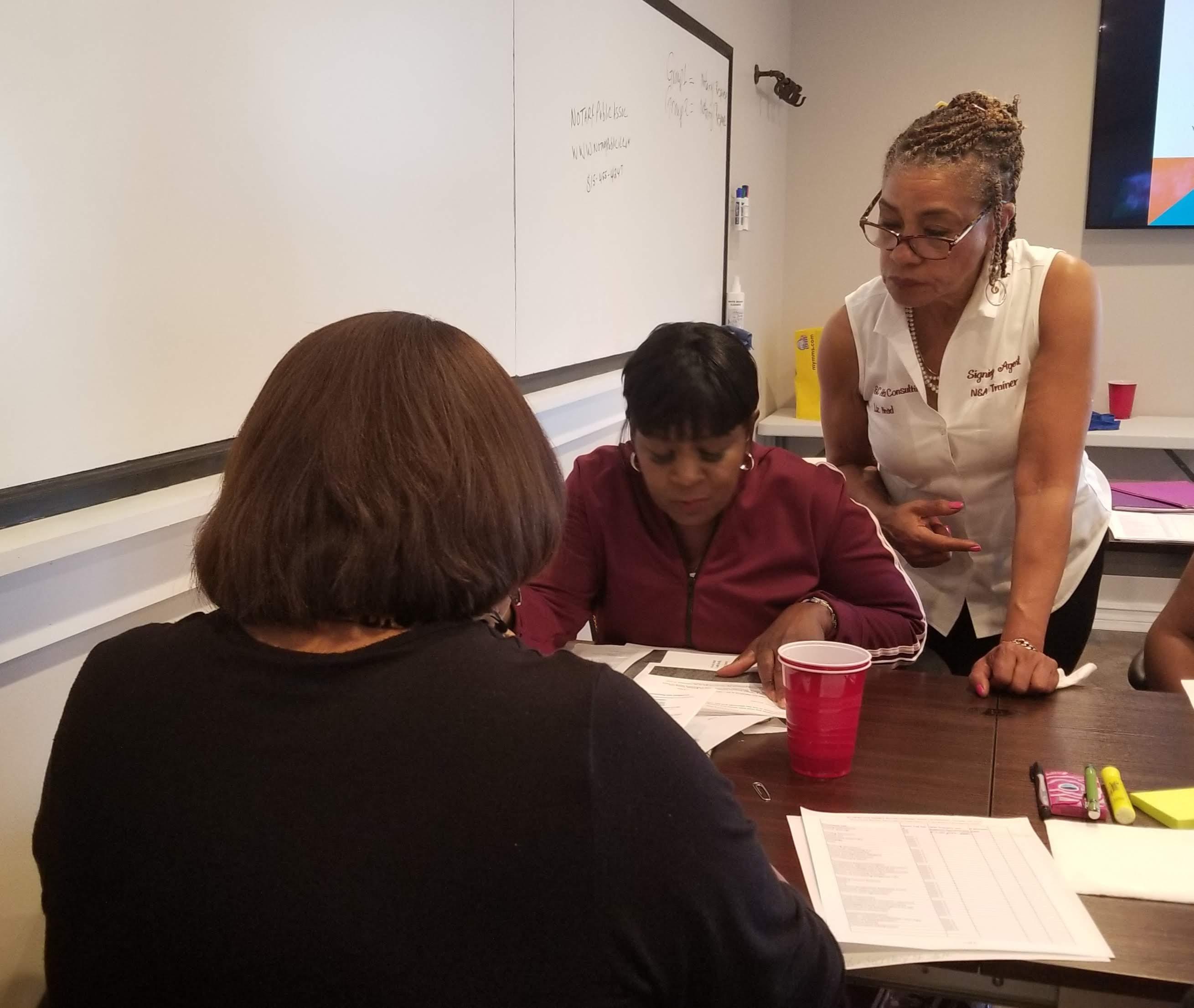 Loan Document Review Workshop I