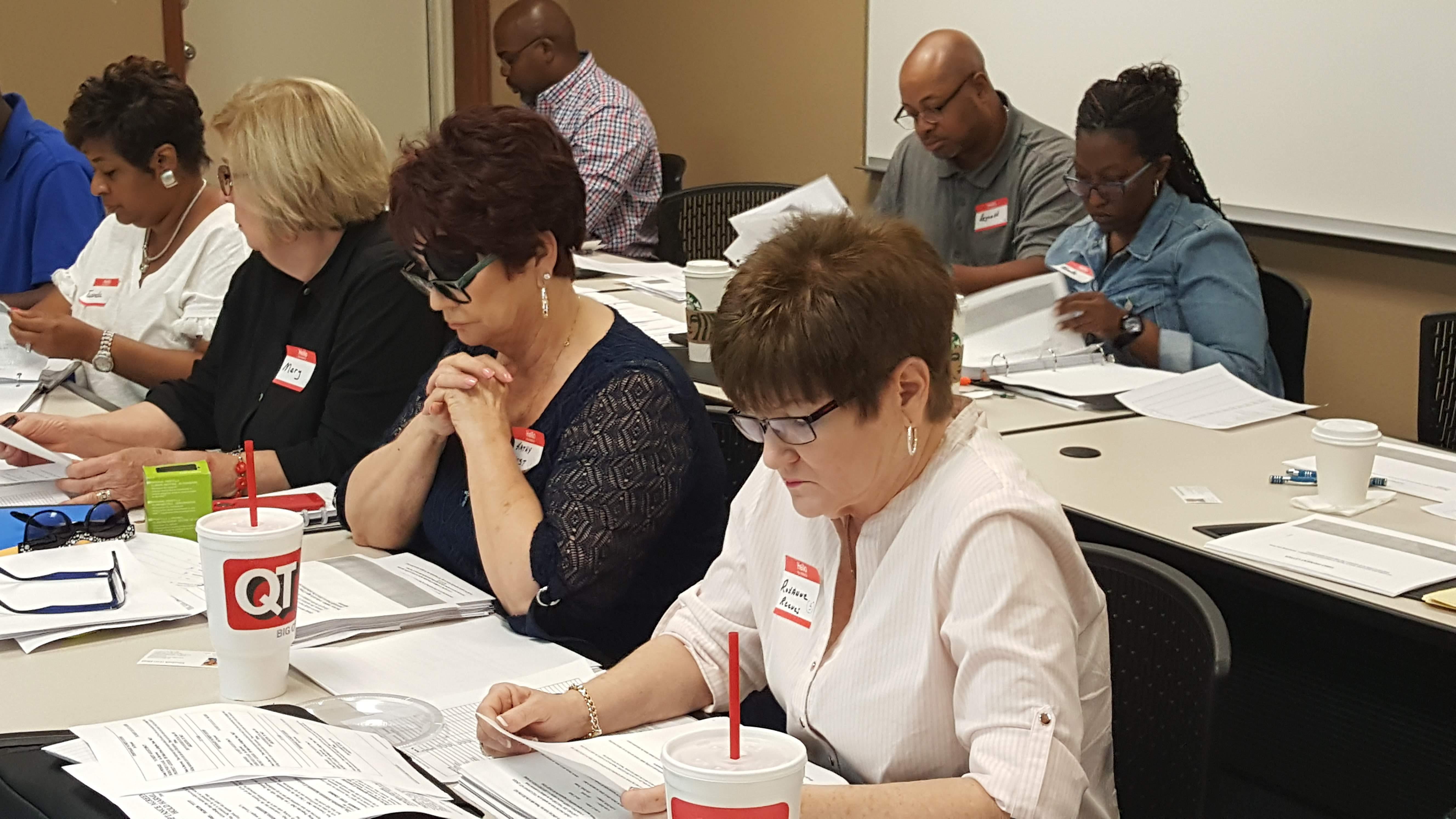 Loan Document Review Workshop II