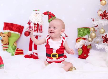 Dicas de Presente de Natal para bebês que as mamães vão adorar!