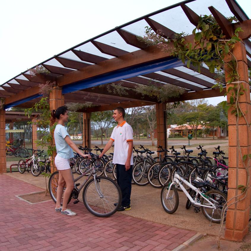 24. Bike Clube
