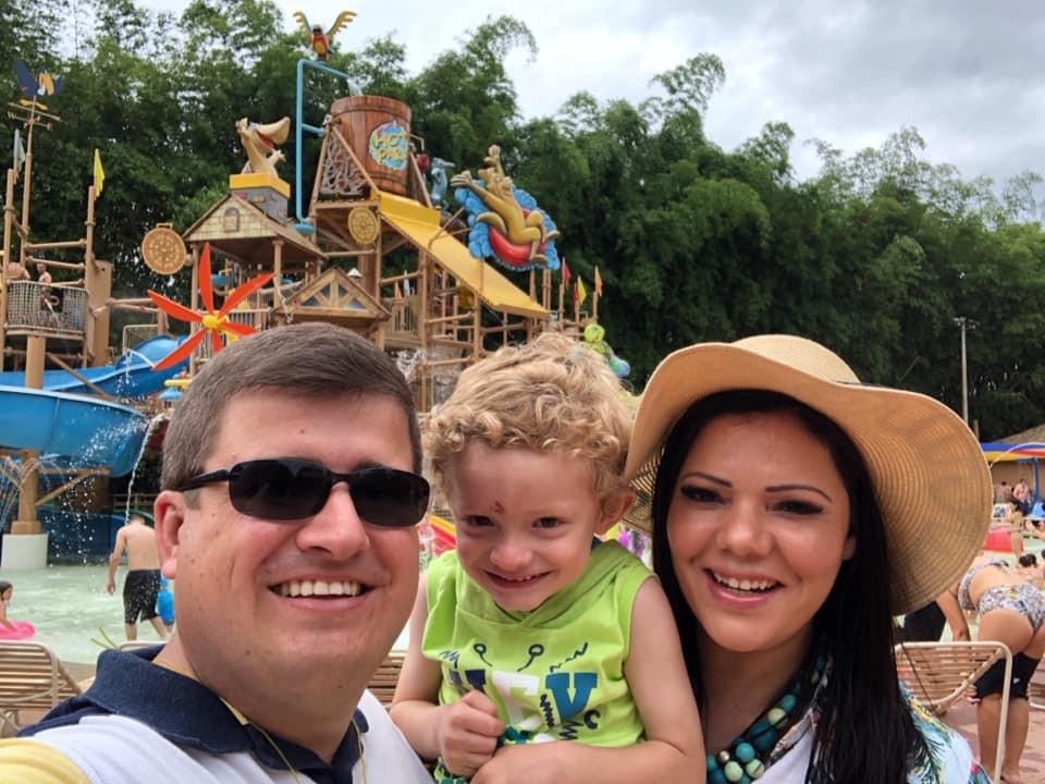 Hot Park - Rio Quente - GO