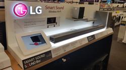 LG Wireless Hi-Fi