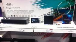 Naim Wireless Speakers
