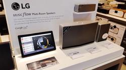 LG Music Flow Display