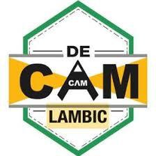 De Cam Lambic Bottiglia 75 Cl