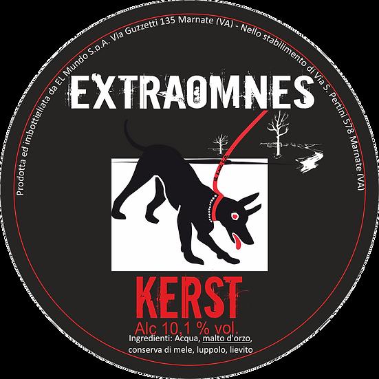 Extraomnes Kerst 2020 Cl.33
