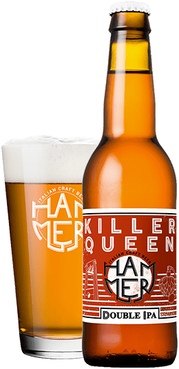 Hammer Killer Queen Cl. 33