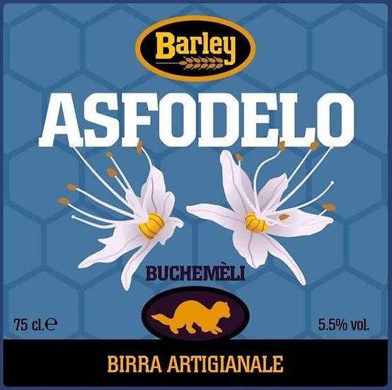 Barley Afodelo Cl. 75