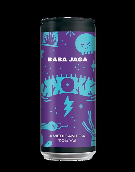 Jungle Juice Babajaga Lattina Cl. 33
