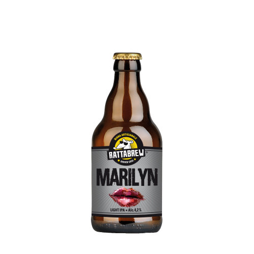 Rattabrew Marilyn Cl.33