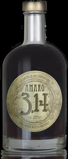 Amaro 3,14 50 cl