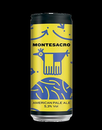 Jungle Juice Montesacro Lattina Cl. 33