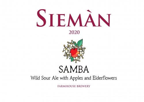 Siemàn Samba cl. 37,5