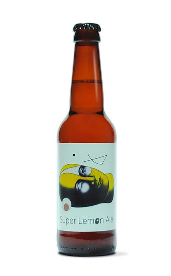 Ritual Lab - Super Lemon ale Bottiglia 33cl