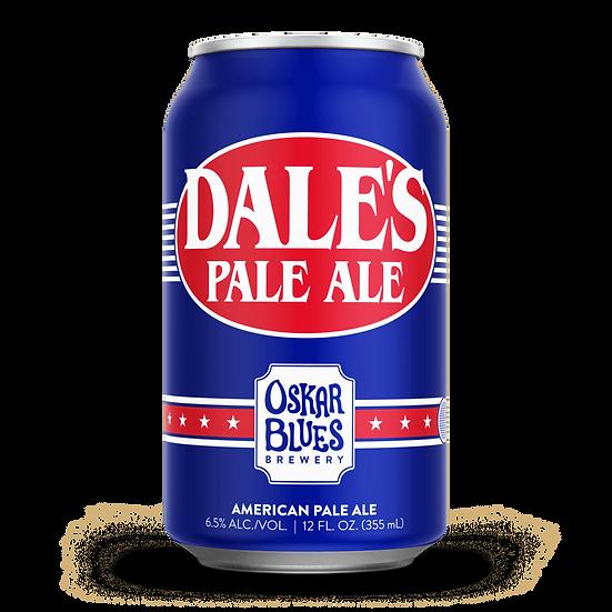 Oskar Blues Dales's Pale Ale Cl. 35.5