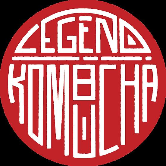 Kit Legend Kombucha
