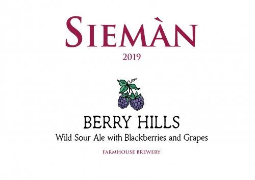 Siemàn Berry Hills cl. 37,5