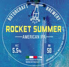 Rotorcraft Rocket Summer Lattina Cl. 44