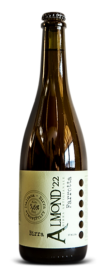 Almond '22 Farrotta Cl.75