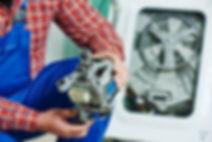 Washer Repair Temcula