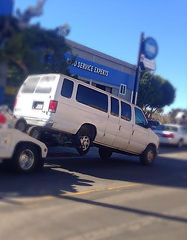 Tow Truck Service Los Angeles