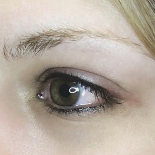 Soft lash enhancement for these pretty p