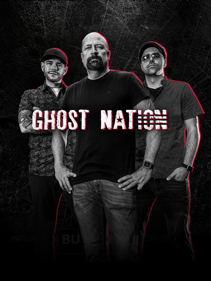 Ghost Nation season 2 key makeup artist