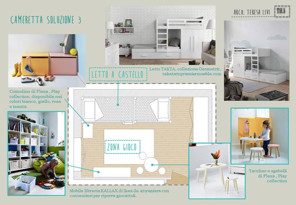 Flexa Letto A Castello.Fullscreen Page Homestylist