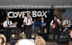 BSW live as The Beatles_Coverbox-2010.jpg